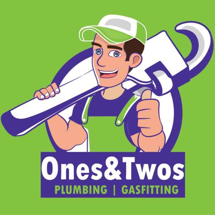 Ones & Twos Plumbing Gasfitting